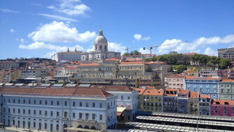 Lisboa: Capital Europeia no Top 1 do Airbnb
